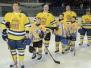 Белозерцев И.А. сыграл в хоккейном матче