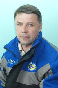 ВОРОБЬЁВ Андрей Сергеевич