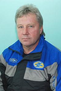 МАКСИМОВ Вячеслав Михайлович