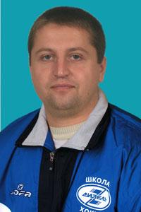Валяев Юрий Владимирович