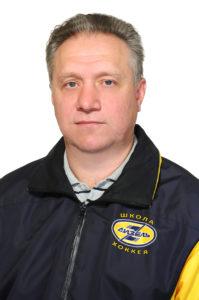 Бутылин Олег Викторович