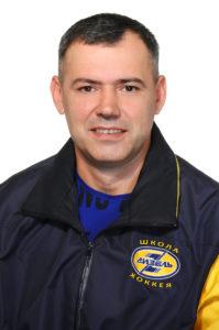 Попов Андрей Вячеславович