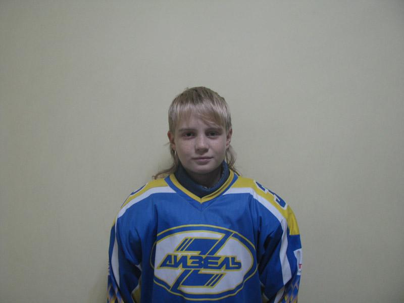 Смирнов Никита 2002 г.р. нап.