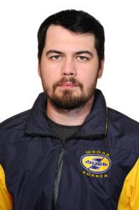 Титов Никита Валерьевич